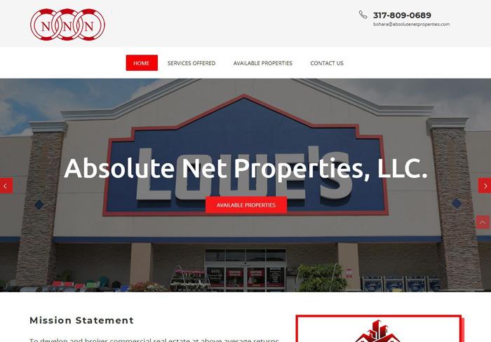 Absolute Net Properties