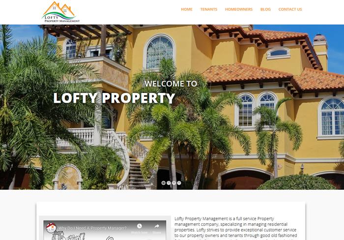 Lofty Properties