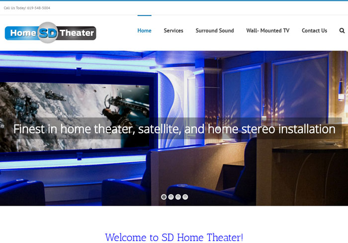 SD Home Theater