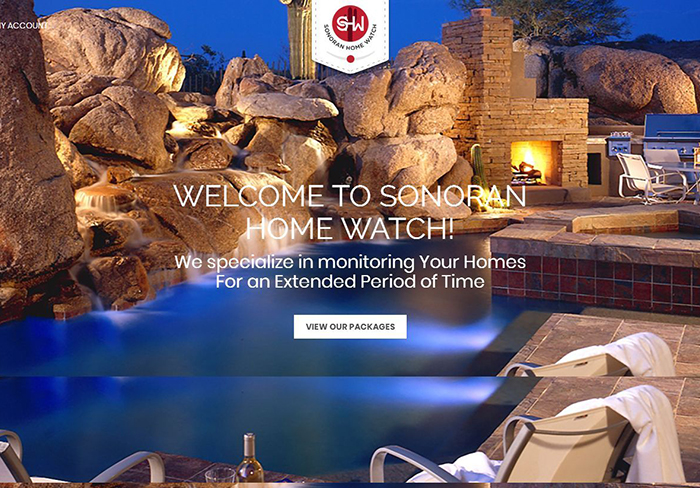 Sonoran Home Watch