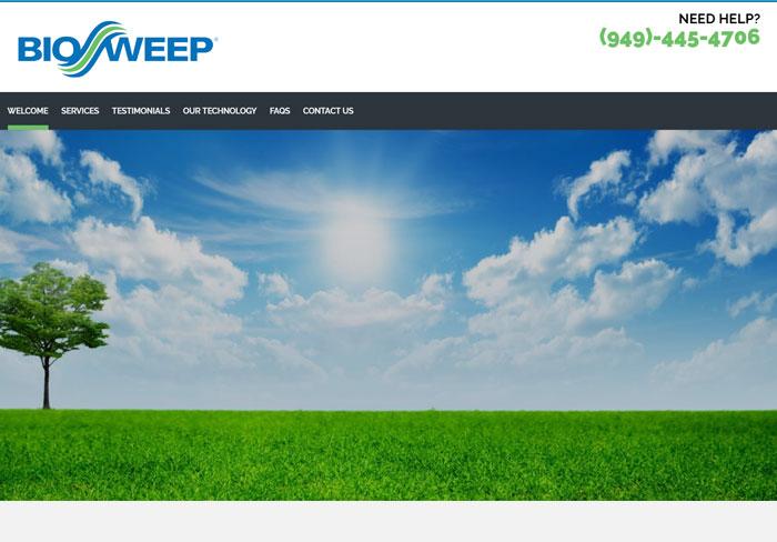 BioSweep OC