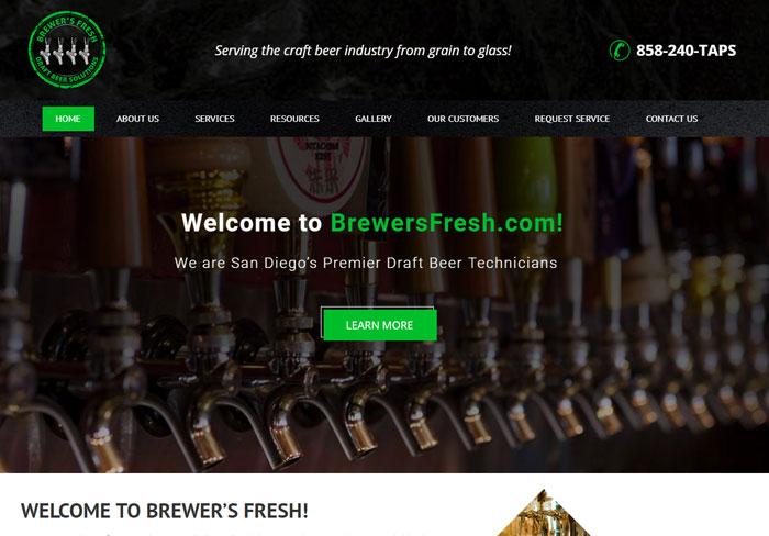 Brewer's Fresh