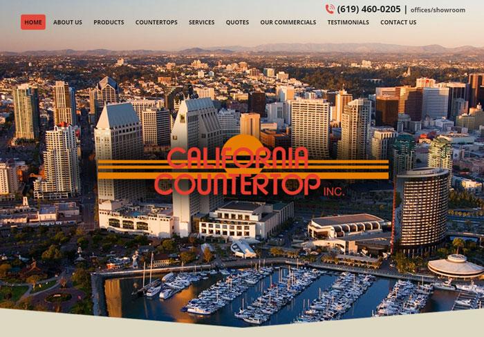 California Countertop Inc.