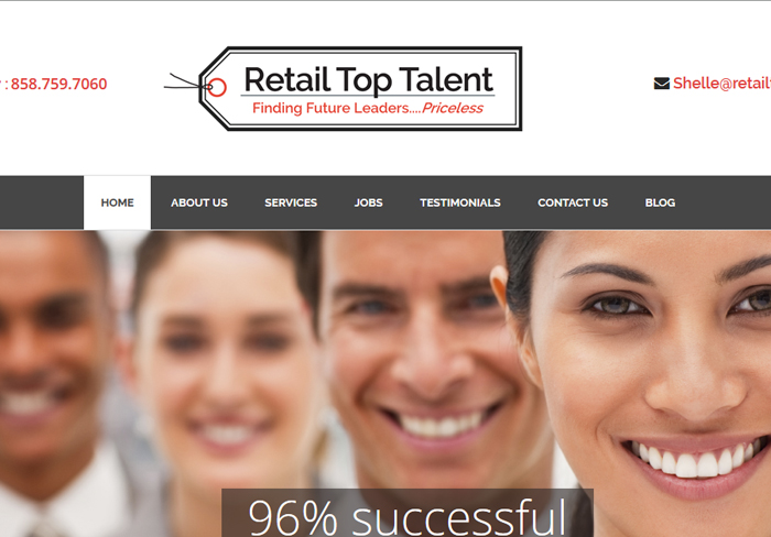 Retail Top Talent
